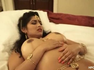 Indian NRI prepare oneself making love 2